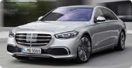 Mercedes S [Detailed price list]