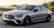 Mercedes E [Detailed price list]