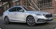 Škoda Octavia AT [Detailed price list]