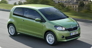 Škoda CitiGo AT