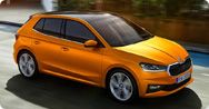 Škoda Fabia AT [Detailed price list]